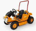 <b>AS Motor 940 Sherpa 4WD RC </b>