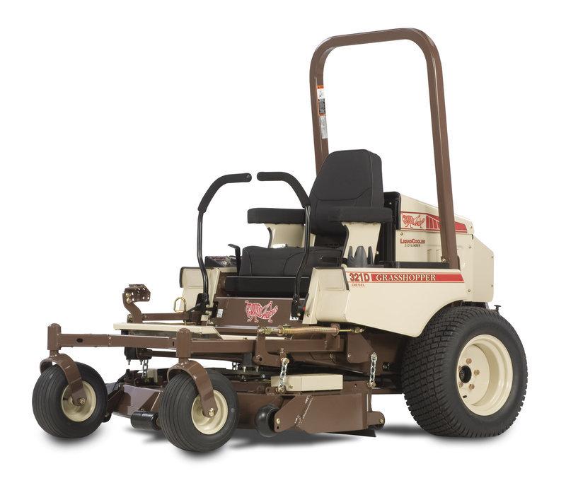 grasshopper 321d 21hv diesel 120 ja 130cm hautala service rh hautalaservice com  grasshopper 322d manual